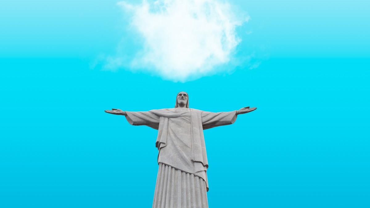 Bůh, které ateismus v žádném případě neuznává.