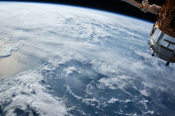Black Knight je údajně satelit na oběžné dráze