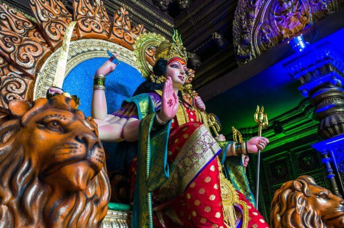 Hinduismus je třetím nejrozšířenějším náboženstvím světa