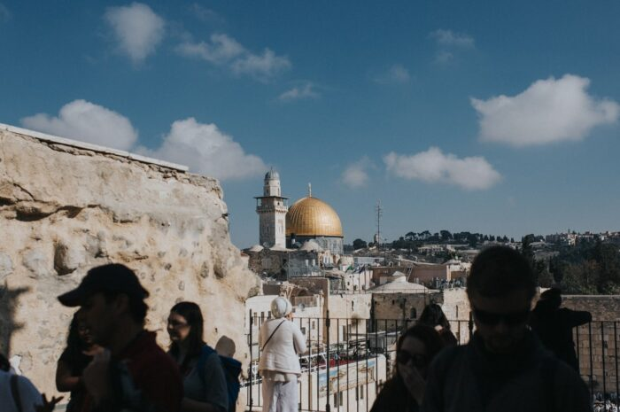 Judaismus – poznejte toto náboženství od A až do Z