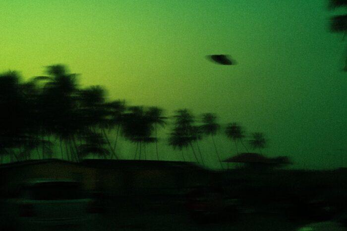 Létající talíř budí rozpaky už hodně dlouho