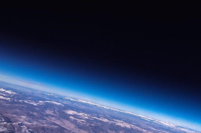 Plochá Země není rozhodně skutečností