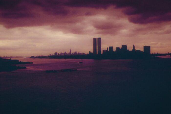 Útoky z 11. září opředené konspiračními teoriemi