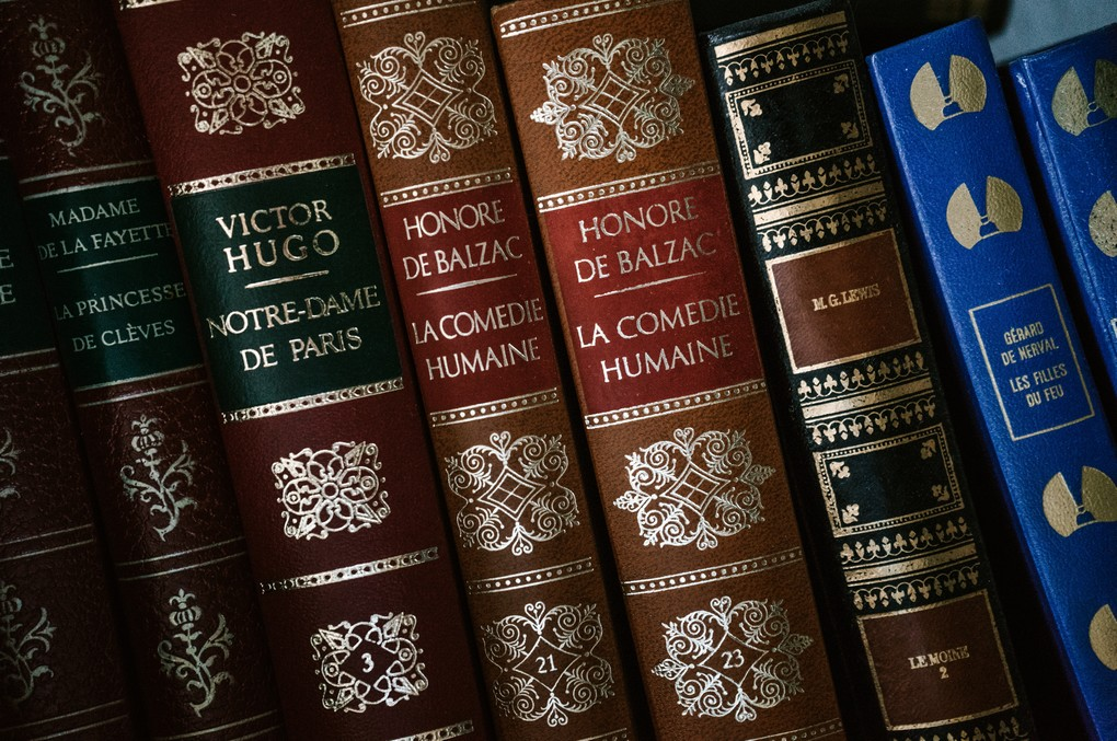 Převorství sionské souvisí i se slavným autorem Victorem Hugem.