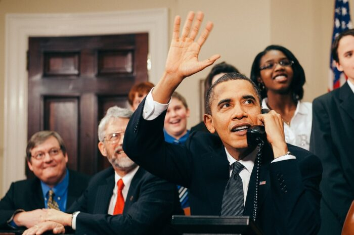 Barrack Obama – konspirační teorie tvrdí, že není Američan