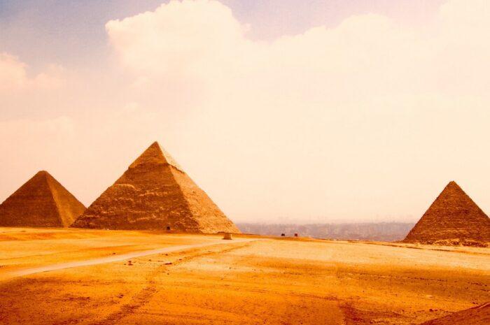 Pyramidy možná nejsou hrobky, ale důmyslné elektrárny